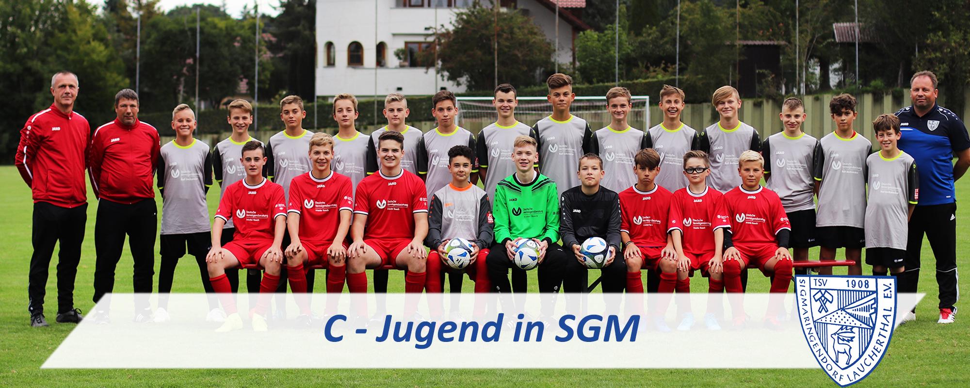 C - Jugend