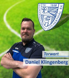 Daniel Klingenberg