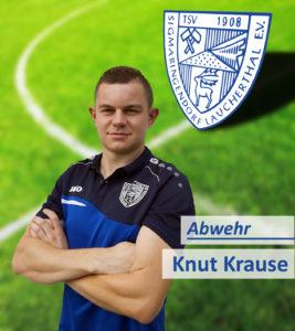 Knut Krause