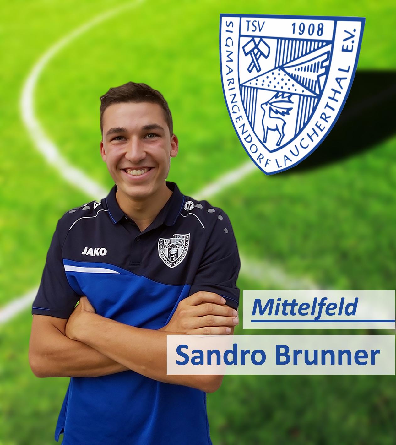 Sandro Brunner
