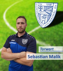 Sebastian Malik